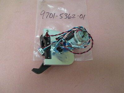 ASYST 9701-5362-01 SERVO MOTOR ASSEMBLY 9701-3715-02, ASYST 4003-1998-1, 398683