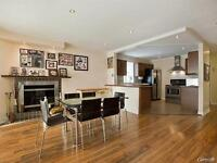 RENOVATED CONDO IN LAVAL - LOW PRICE