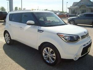 2015 Kia Soul EX+ ECO Sedan : Loan Takeover