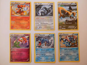 New Pokemon Cards including Rare Kitchener / Waterloo Kitchener Area image 1