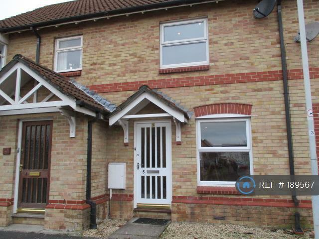 2 bedroom house in St Andrew's View, Taunton, TA2 (2 bed)