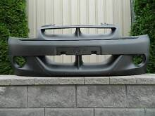 HSV VT Clubsport Front Bumper Bar Greenvale Hume Area Preview