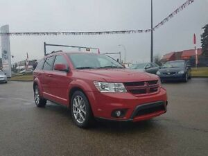 2012 Dodge Journey R/T AWD!! Low Monthl