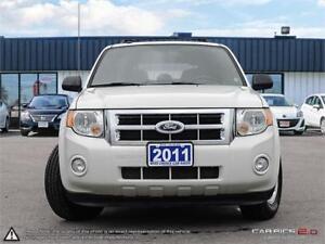 2011 Ford Escape XLT,3.0L V6 AWD