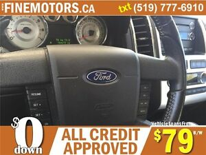 2008 FORD EDGE SEL AWD * PANORAMIC ROOF * ALL POWER OPTIONS London Ontario image 11