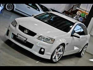 FROM $80 P/WEEK ON FINANCE* 2012 HOLDEN COMMODORE OMEGA VE Mount Gravatt Brisbane South East Preview