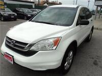 2008 Honda CR-V EX-L Certified and e-test