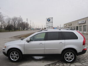 SAFE AND RELIABLE !!! 7 PASSENGER ! 2007 VOLVO XC90 V8 AWD