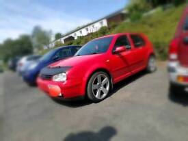 Swap or Sell Vw Golf GT TDI Diesel