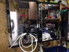 redring water boiler/urn