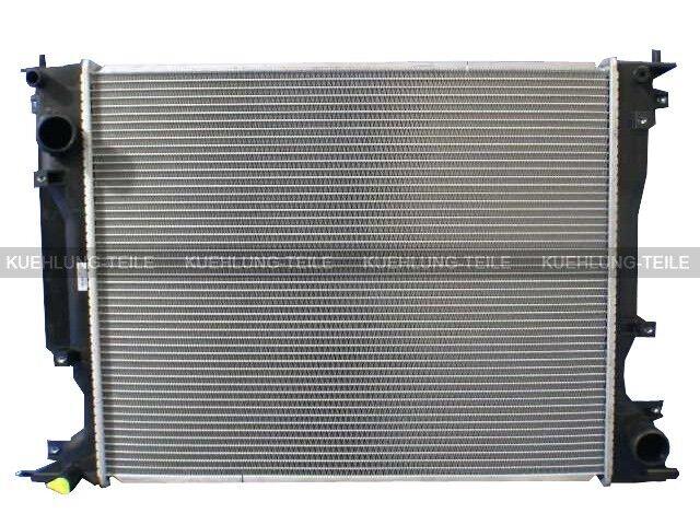 Radiator Radiator Coolant Lexus IS IS220D 05-13 1640026400