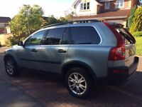 AMAZING 2005 VOLVO XC90 BRITAINS SAFEST 4X4!!! - DON'T MISS THIS INCREDIBLE DEAL!!!!