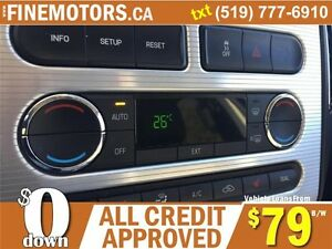 2008 FORD EDGE SEL AWD * PANORAMIC ROOF * ALL POWER OPTIONS London Ontario image 13