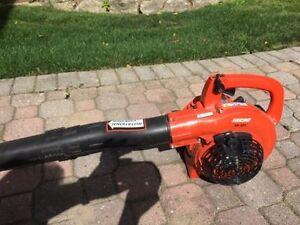 Echo Es-250 gas leaf blower