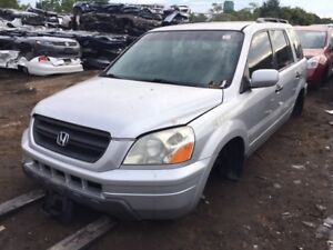 2003 Honda Pilot just in for parts at Pic N Save!