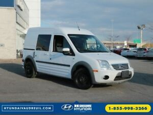 2012 Ford Transit Connect Wagon XLT AUTO