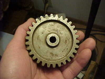 New Reproduction John Deere Type E 3 Hp Hit Miss Gas Engine Magneto Drive Gear