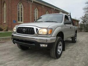 2003 Toyota Tacoma PreRunner - ONE OWNER+CLEAN+RARE+CERTIFIED!!