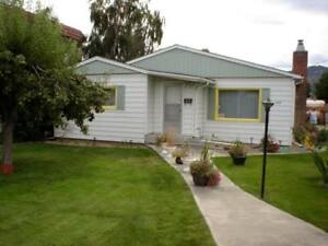 North Shore House for rent in Kamloops