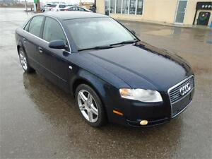 2007 Audi A4 2.0T *AS-IS SPECIAL*