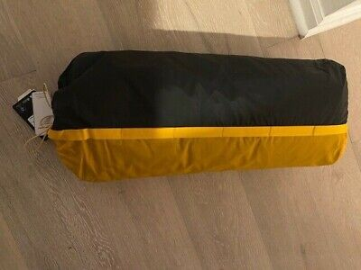 The North Face VE 25 Tent with Footprint NF0A3S6LC8T-OS