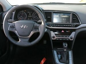 2017 Hyundai Elantra LIMITED West Island Greater Montréal image 18