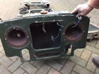 Land Rover Series 1 Parts - Great Price For Quick Sale Due To House Move
