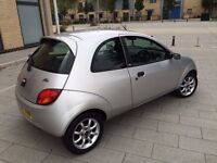 Ford KA 1.3 Zetec Climate 3dr,2007 ,LOW MILEGE,ONE OWNER,FULL SERVICE HISTORY,NEW MOT,HPI CLEAR