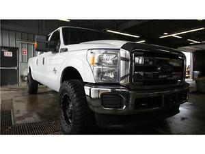 2015 Ford Super Duty F-350 SRW XLT     ONLY...$352 BI WEEKLY