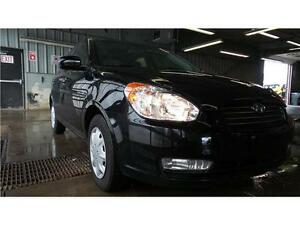 2011 Hyundai Accent GLS     ONLY... $99 BI WEEKLY
