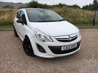 VAUXHALL CORSA LIMITED 1.3 CDTI 5 DOOR 2012 *LOW MILES, CLEAN CAR, FINANCE ME*