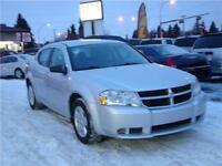 2010 Dodge Avenger SE**ONLY $ 110 Bi-Weekly