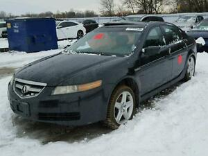 2005 ACURA TL PARTING OUT!!!!!!!!!!!!!!!!!!!!!!!!