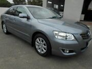 2007 Toyota Aurion GSV40R Prodigy Grey 6 Speed Auto Sequential Sedan Woodville Charles Sturt Area Preview