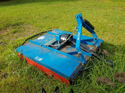 JBI rotary slasher - 4ft 6in - 1.35m Nimbin Lismore Area Preview