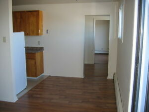 2 Bedroom with LARGE den TWO balconies ALL laminate flooring