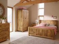 Oak furniture land bedroom furniture