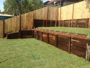 landscape  construction Kedron Brisbane North East Preview