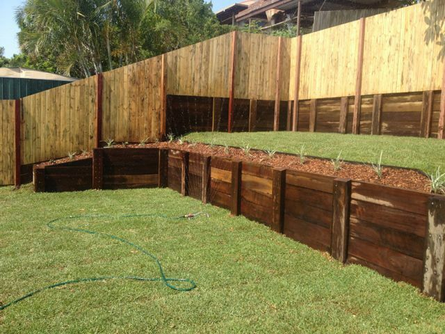 Landscape construction landscaping gardening gumtree for Gardening tools brisbane