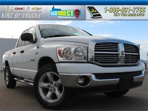 2008 Dodge Ram 1500 SLT PST Paid | Excellent Tires