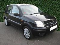 2003 Ford Fusion 1.6 3 5dr
