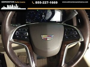2015 Cadillac Escalade PREMIUM TEXT APPROVED 780-907-4401