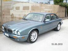 1997 Jaguar XJ8 3.2 Sport Blue 5 Speed Automatic Sedan Springvale Greater Dandenong Preview