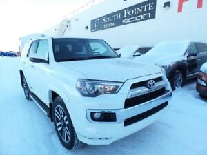 2015 Toyota 4Runner Limited | 7 Passenger | Navigation