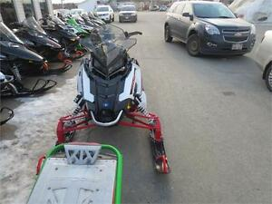 2015 Polaris Pro X 800 switchback