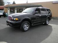 1998 Lincoln Navigator | AUTOMATIC, SUNROOF, LEATHER, LOADED