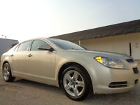 2009 Chevrolet Malibu LT SPORT--EXCELLENT SHAPE IN AND OUT