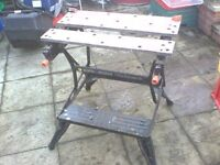black & decker workmate 2