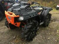 2016 POLARIS XP 1000 HIGHLIFTER! 285 MILES! BEAST OF MACHINE Timmins Ontario Preview