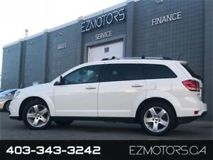 2012 Dodge Journey R/T|AWD|$145 BWK